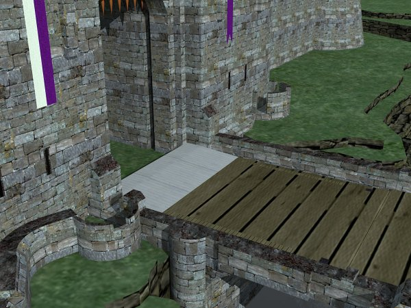Gate, another screenshot