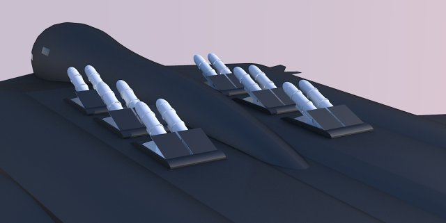 Missiles 2