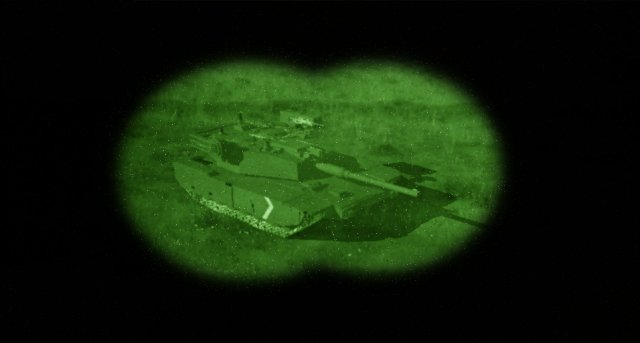 NVG color
