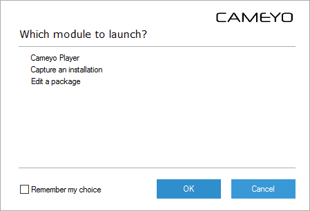 Cameyo V3 - Application virtualization, not this time