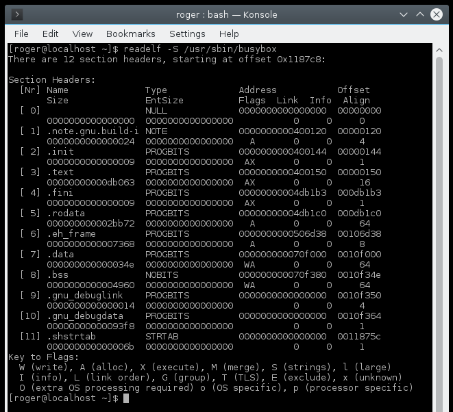 Getting jiggy with Busybox and LD_PRELOAD