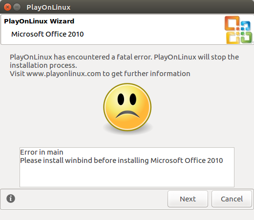 PlayOnLinux second review - The magic man?