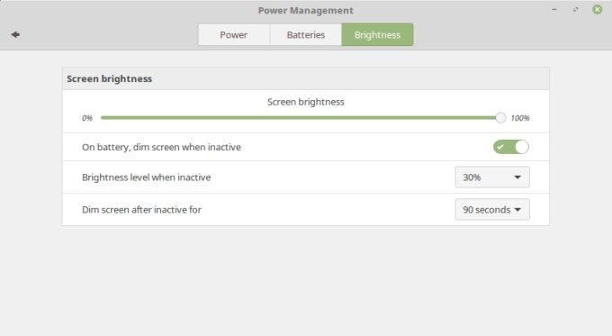 Linux Power Management Suspend Resume