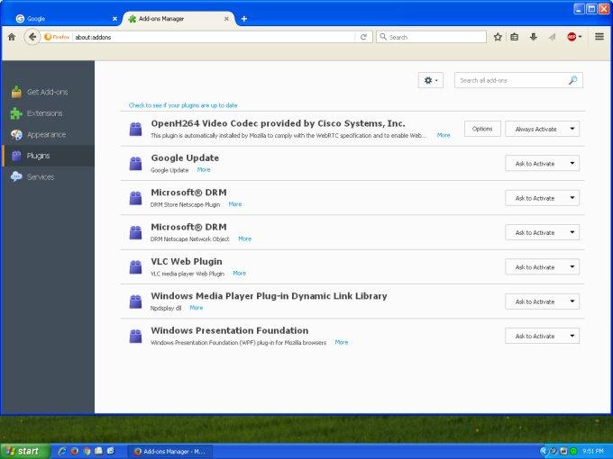 youtube windows xp install