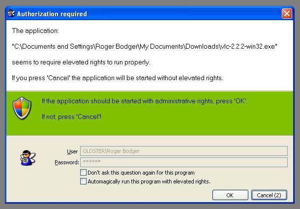 Windows XP - April 2016 report