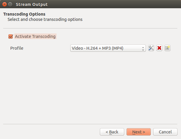 How to embed subtitles using VLC - Tutorial