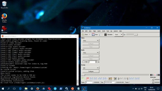 how to run bash script in windows 10