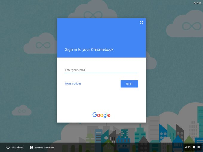 CloudReady - Chromebook re-experienced