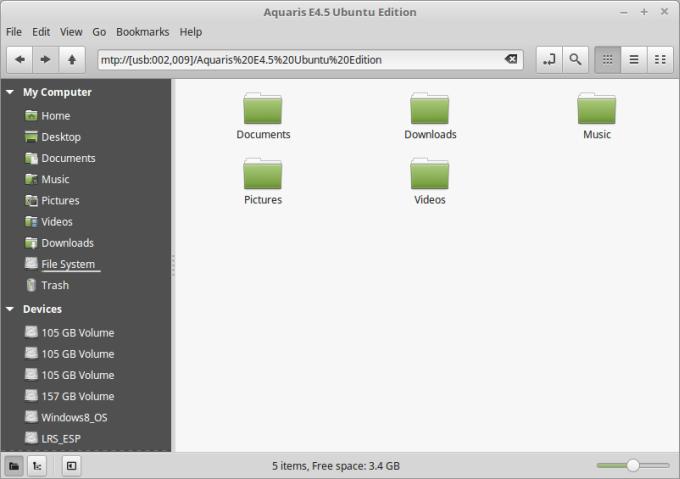 Linux Mint 18 2