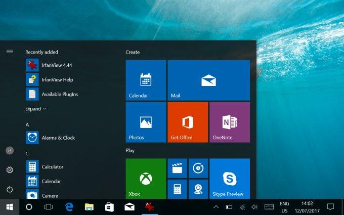 HP Stream 7, Windows 10, accessibility and future