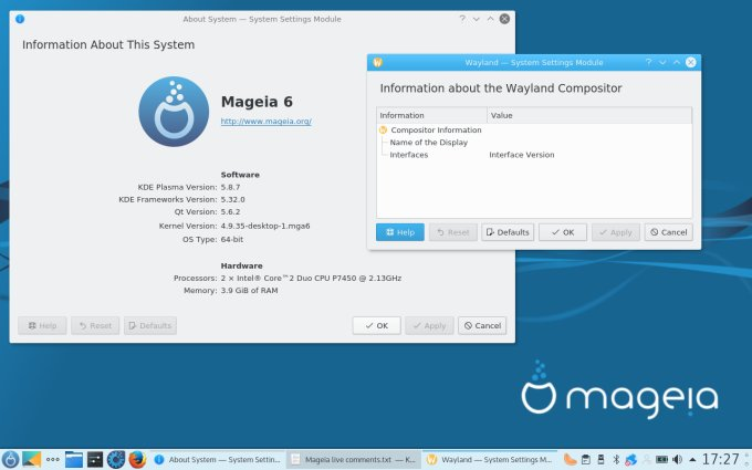 Mageia 6 review - Very refreshing