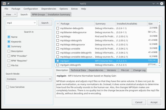 OpenSUSE Leap 42 3 Plasma - No Linux, No Love