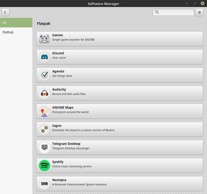 Linux Mint 18 3 Sylvia - Very nice