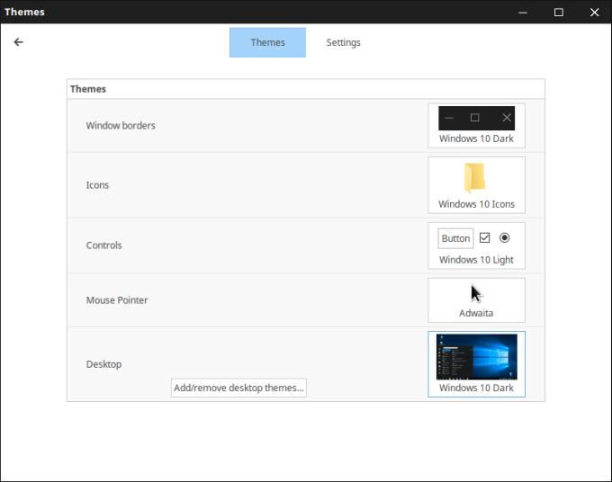 Want to make Ubuntu look like Windows 10?