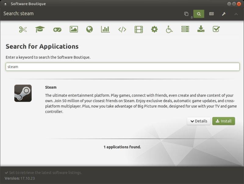 Software Boutique - Linux stuff, 100% discount
