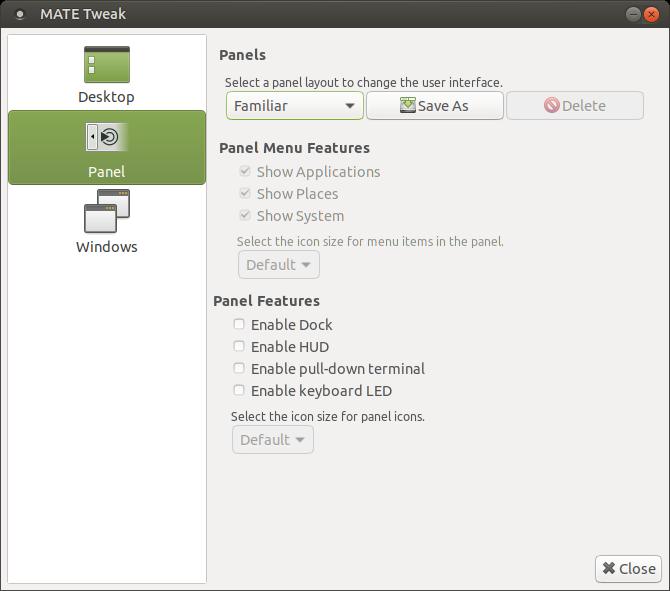 Ubuntu MATE - Pimp your desktop to perfection