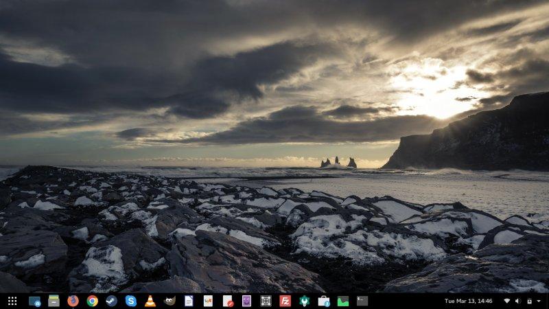 CentOS 7 4 upgrade - Still got it