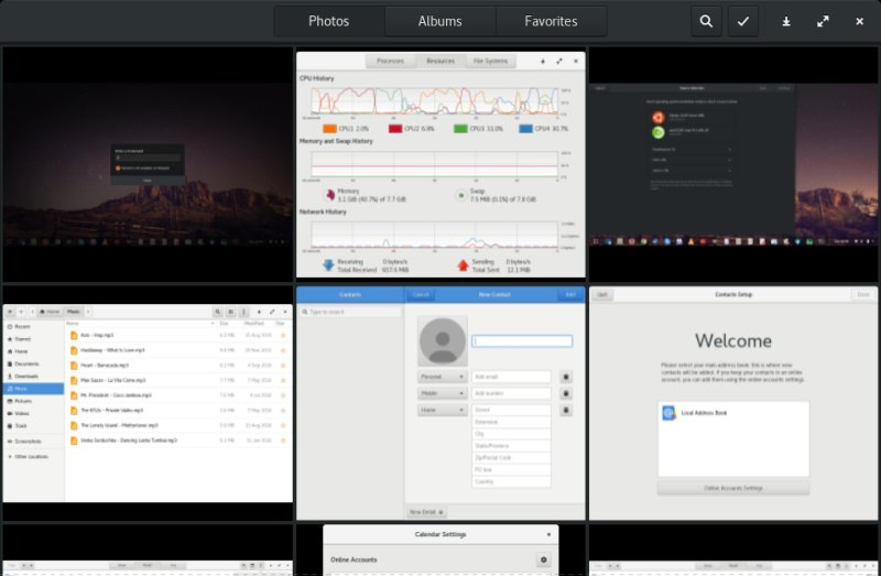 Gnome 3 28 review - Minimalism gone wrong
