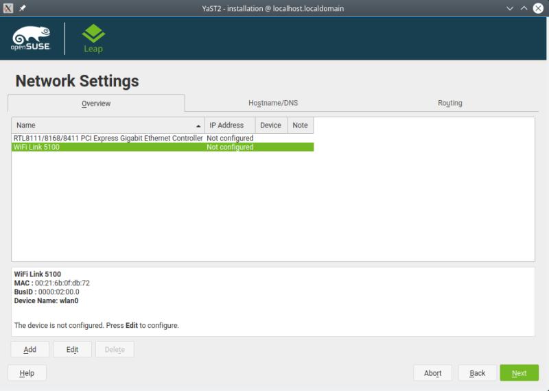 OpenSUSE Leap 15 Plasma - Way too buggy, me sad