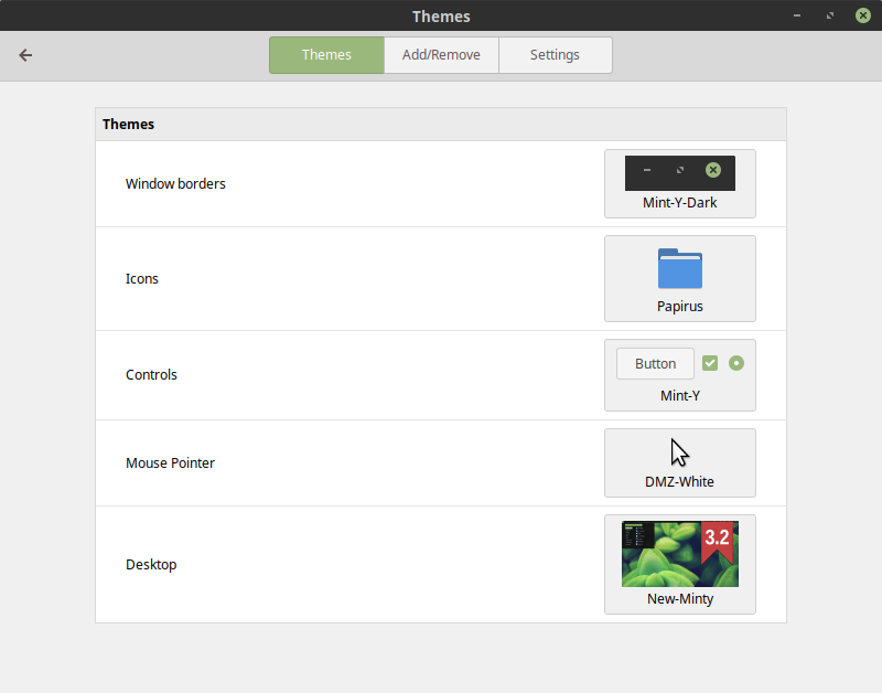 How to edit themes in Linux Mint Cinnamon - Tutorial