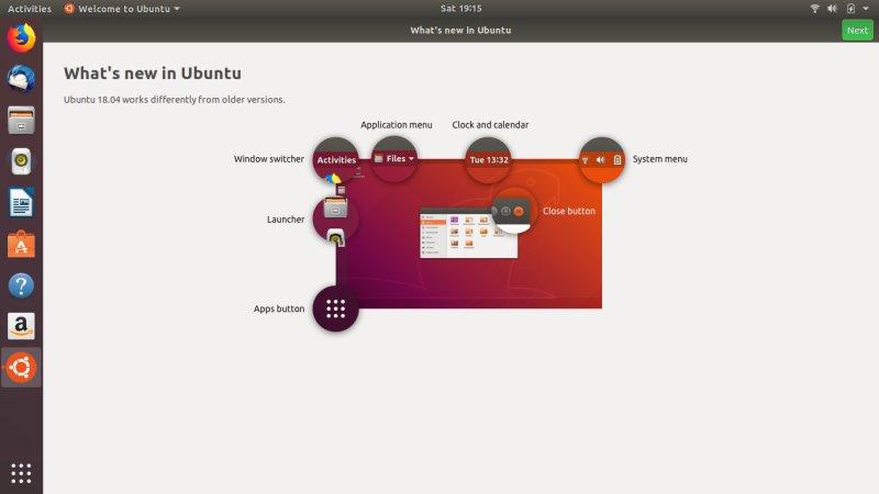 Ubuntu 18 04 Bionic Beaver - Canonical giveth, Canonical taketh
