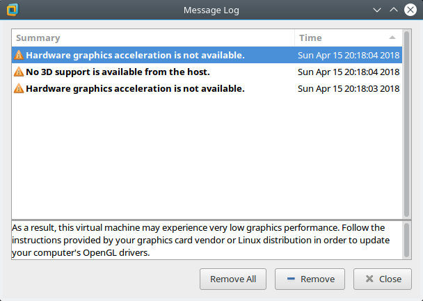 VMware Workstation 14 - Expansive and expensive
