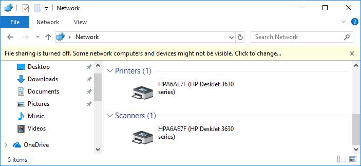 Windows 10 & SMBv1 - Does it work?
