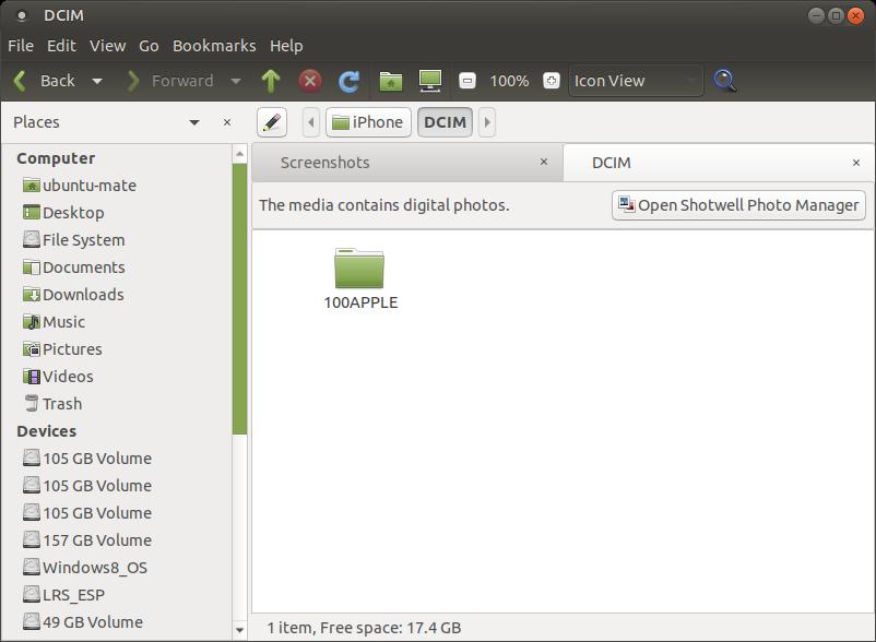 Ubuntu MATE 18 10 Cosmic Cuttlefish - Reasonable-ish