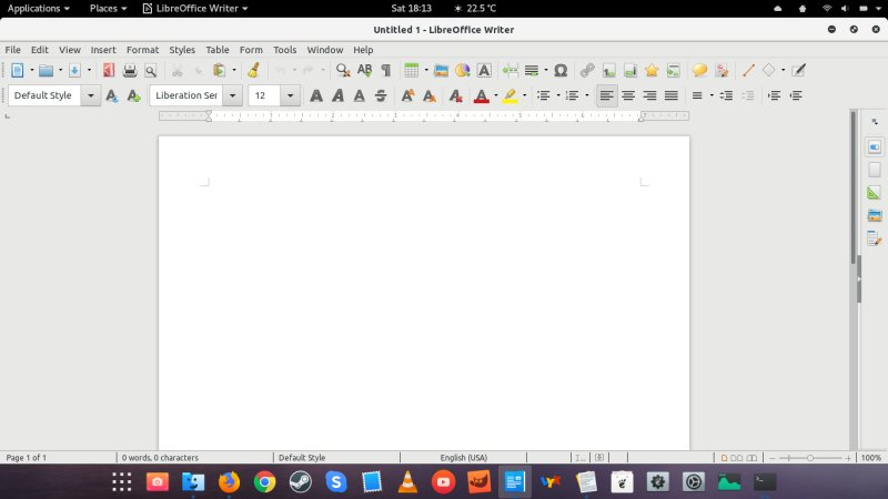 How to install new LibreOffice icons themes