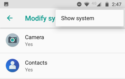 Guide to reasonable privacy on Android