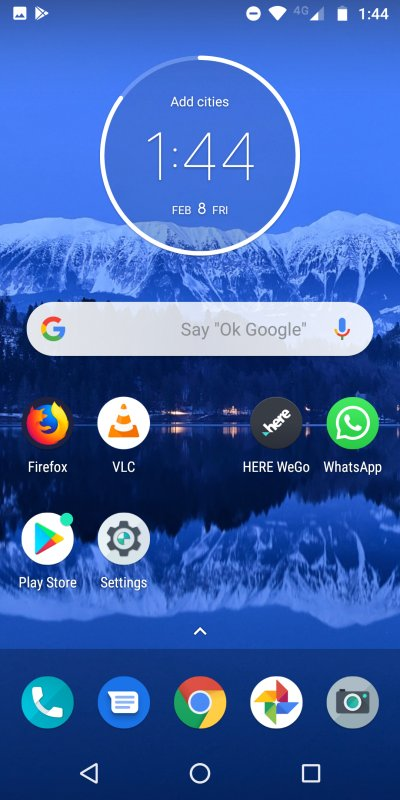 Motorola Moto G6 review - Really cool