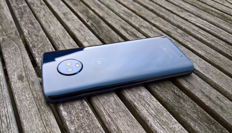 Motorola Moto G6 review - Really cool