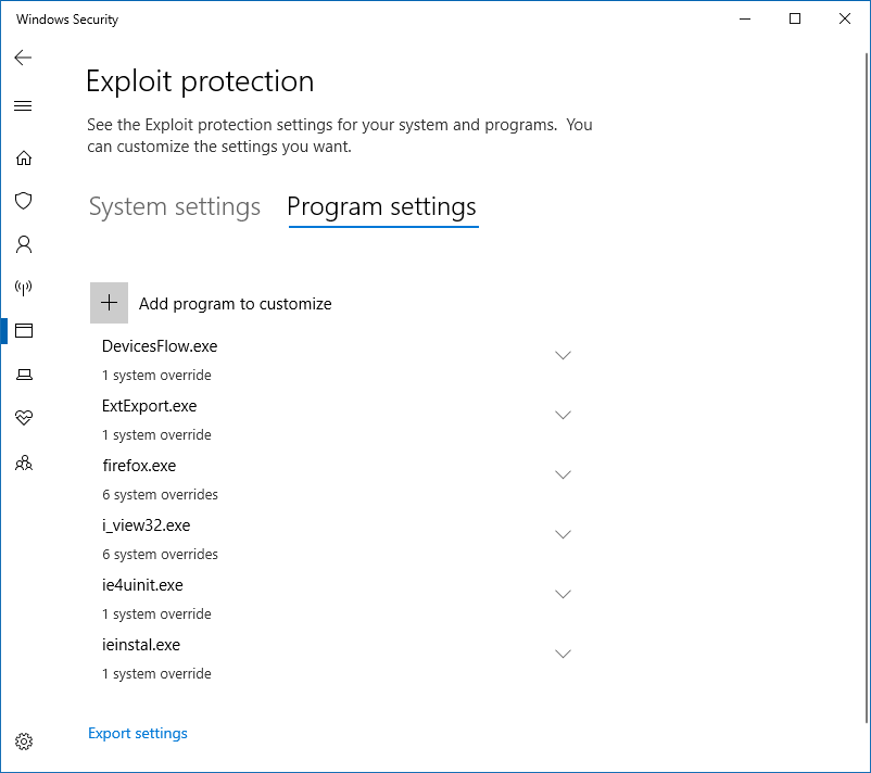 I finally upgraded Windows 10 to Build 1809 - Results