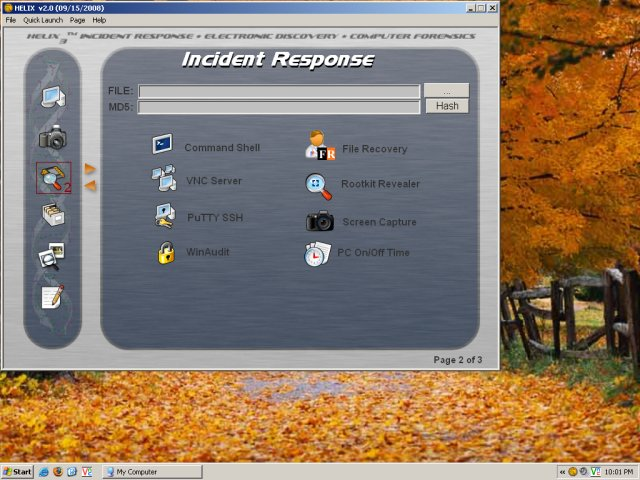 PC Inspector File Recovery - Free download and software