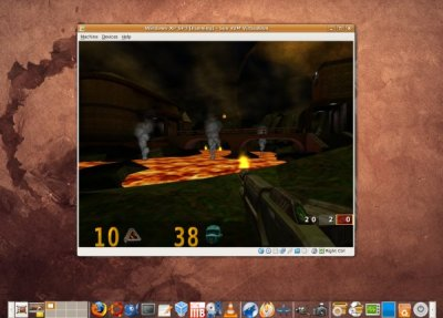 3D accelaration in virtual machines - Part 2: VirtualBox