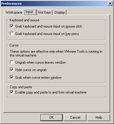 3D acceleration in virtual machines - Part 1: VMware