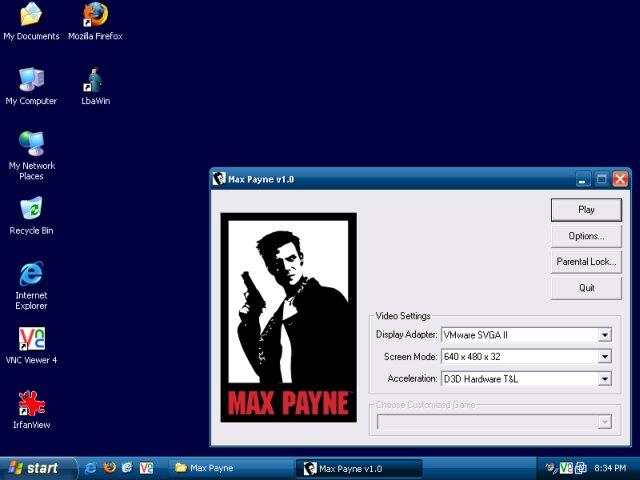 activar windows xp sp3 en maquina virtual