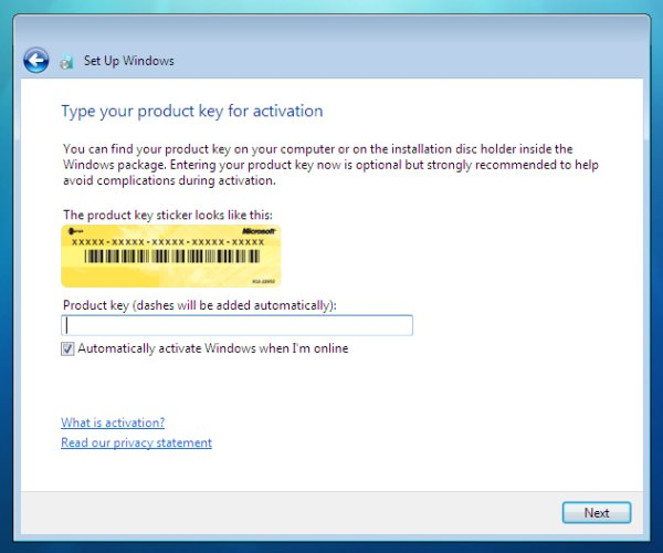 Windows 7 beta is it worth it for Windows 07 product key