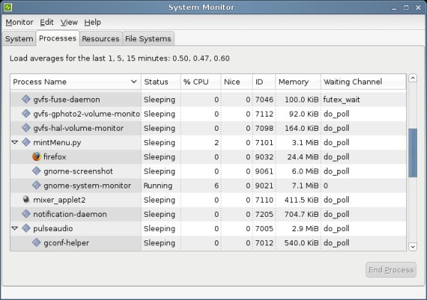 Memory usage in Firefox 3 1 Beta 3
