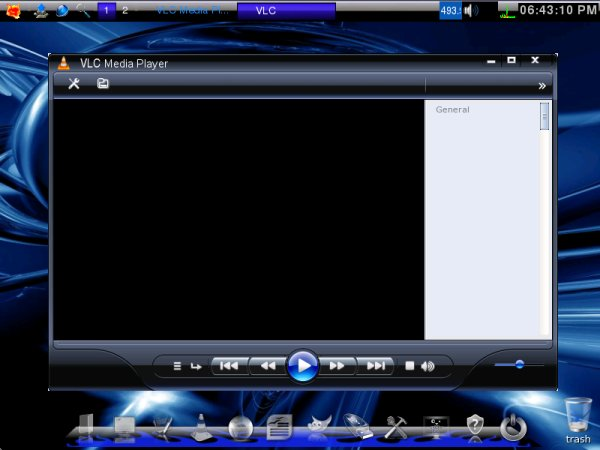 windows media player 11 default skin