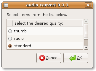 audio conversion audio-convert wizard 2