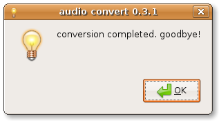 audio conversion audio-convert wizard 4