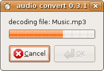 audio conversion audio-convert wizard 3