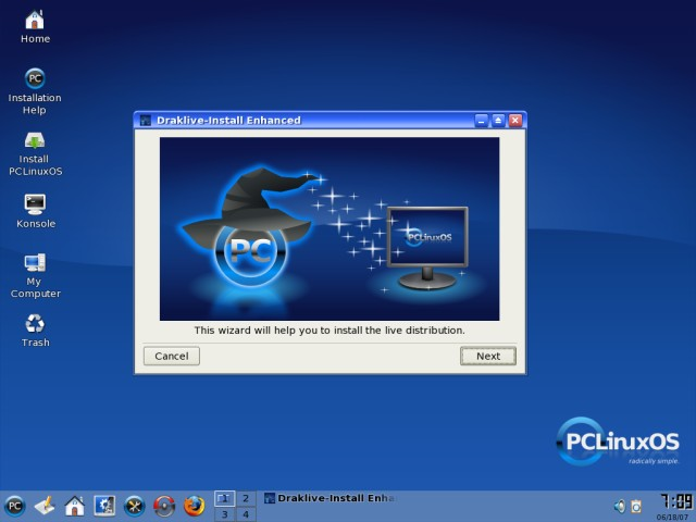 free linux os download for pc