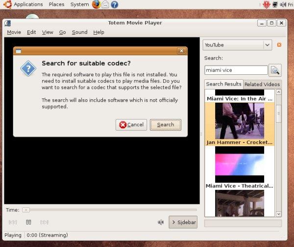 Ubuntu 8 10 Intrepid Ibex - Review & Tutorial