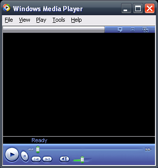 Windows Media Player