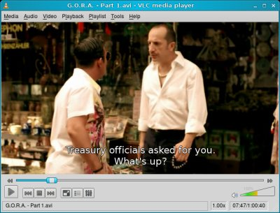 subtitle edit tutorial