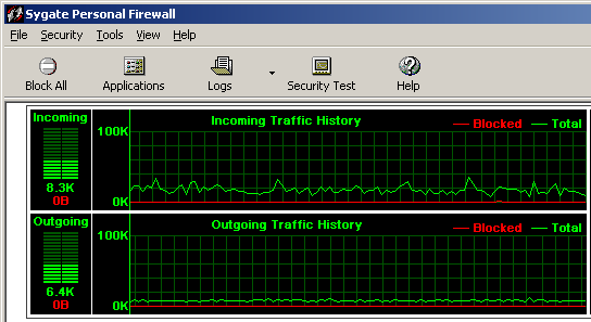 windows xp running slow avg