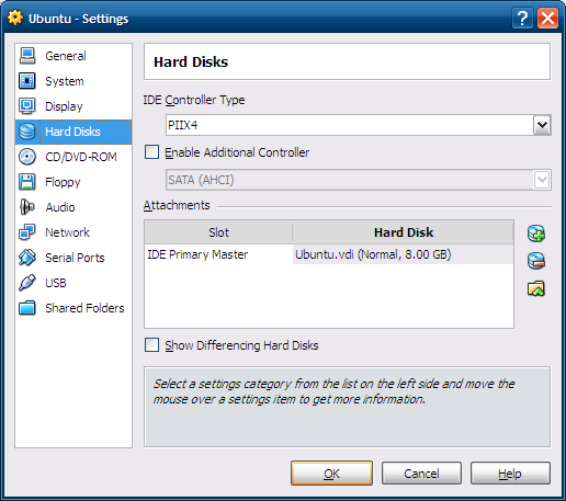 How to shrink/expand disks in VirtualBox - Tutorial
