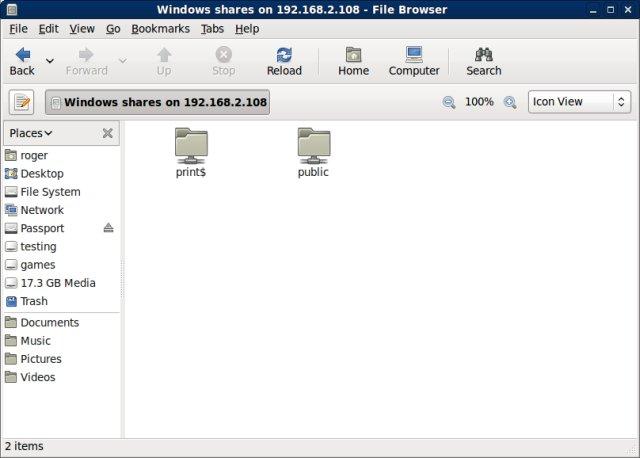 Network & sharing in VirtualBox - Full tutorial
